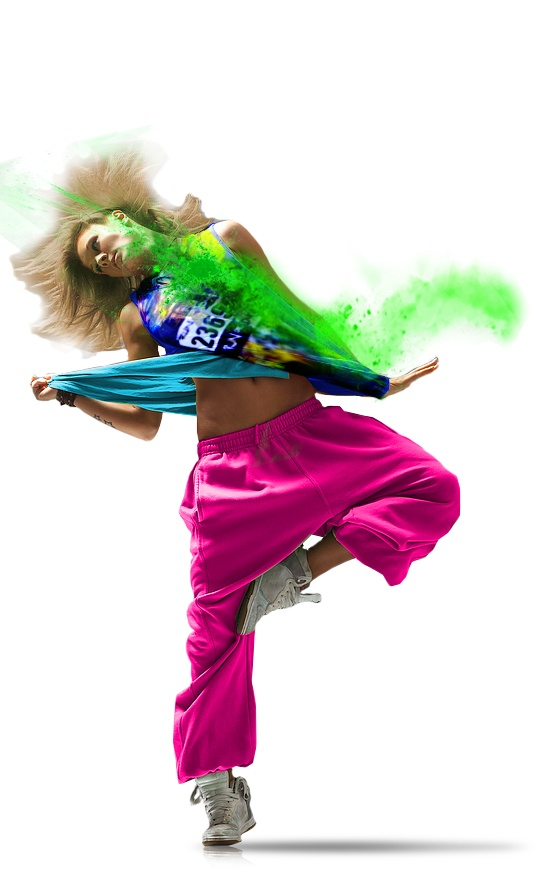 Run or Dye: in SF on 7/6.. pre register now.. I know  you were mentioning a goal.. this could be it?