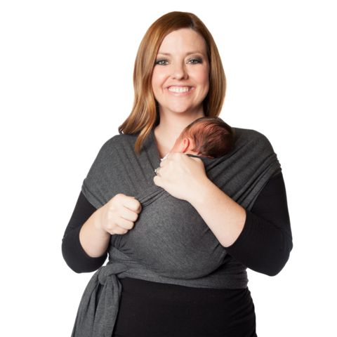 moby baby carrier instructions