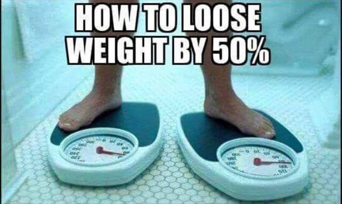 Smarter ways to #LoseWeight at http://ozhealthreviews.com/weight-loss/7-ways-to-lose-weight-and-improve-your-cholesterol-level/ Sorry, I really know how to spell LOSE, but didn't create the meme