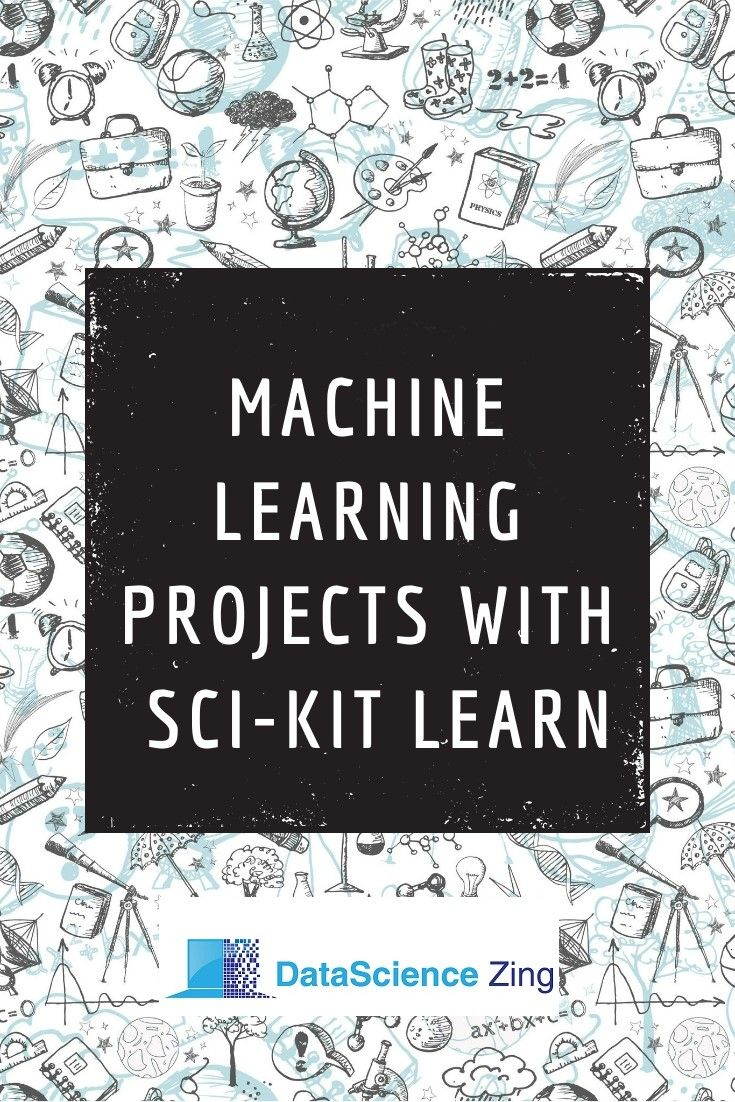 Machine learning, Machine learning algorithms, Machine