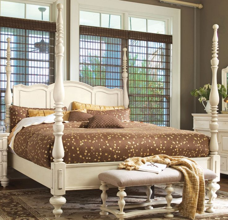 61 best Bed images on Pinterest | 3/4 beds, Master bedroom and ...
