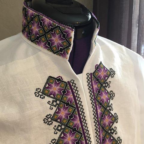 Bilderesultat for beltestakk skjorte mønster