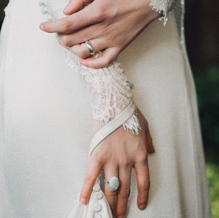Bella swan wedding jewelry twilight twilightsaga saga