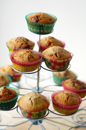 kinderbueno cupcakes