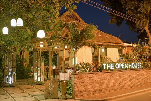 The Open House (@OpenHousebali) on Twitter