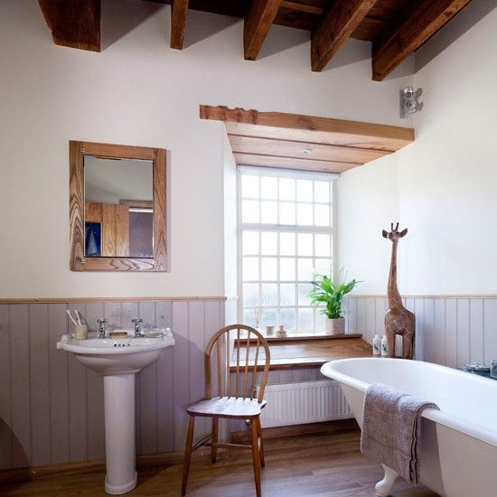 Traditional Bathroom With Period Style Fittings Bathroom Designs Park
