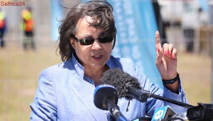 [LISTEN] De Lille: If DA is confident, why not open my hearing to public?