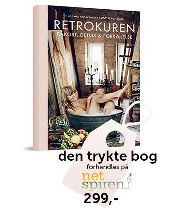 Køb Retrokuren på tryk hos Netspiren.dk