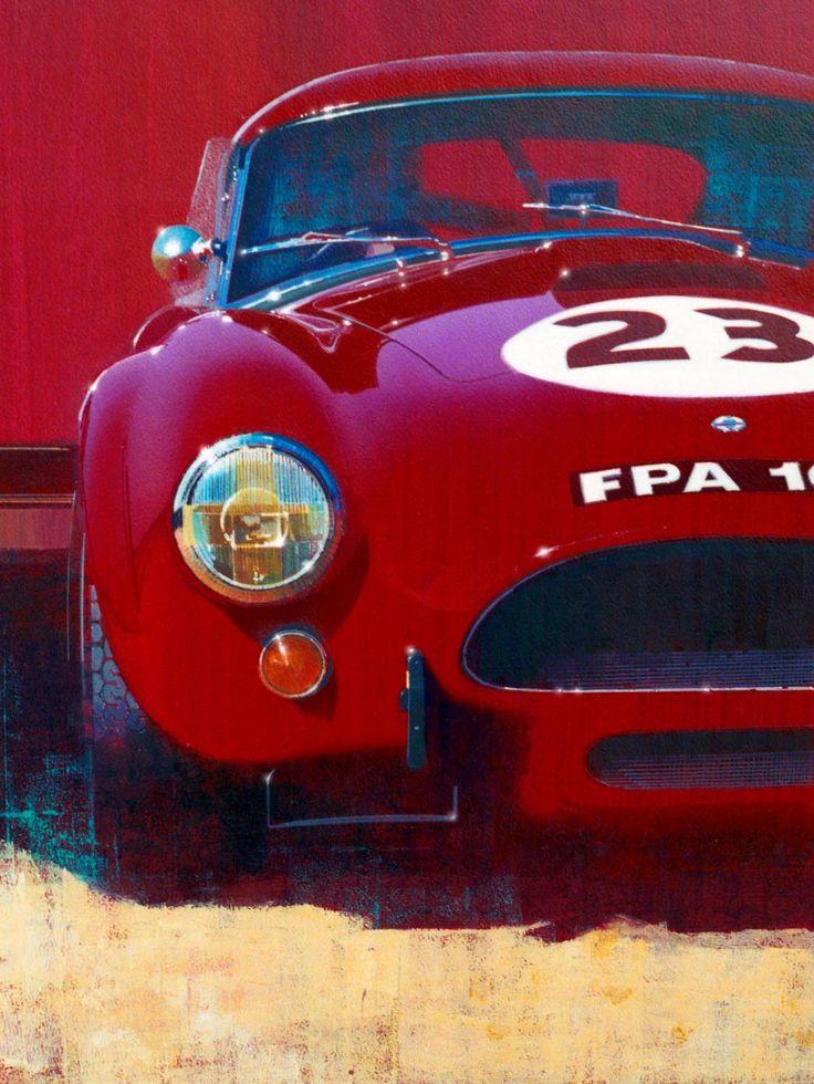 38 best roy putt images on pinterest ferrari original for Roy motors used cars