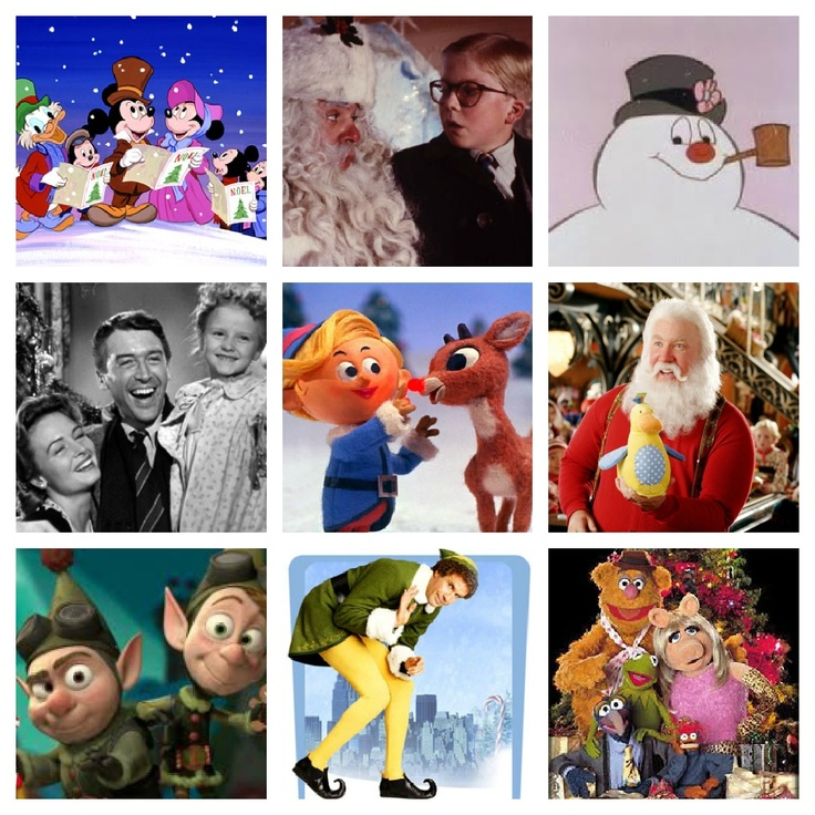 Christmas TV Specials... https://www.facebook.com/queenkingcandles