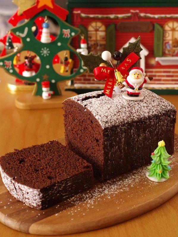 混ぜて焼くだけで、本格的なチョコレートケーキができます! 卵の泡立て不要、材料シンプルな節約レシピ、クリスマスのパーティや普段のおやつに活躍します♪ 材料 5人以上 ホットケーキミックス 100g ココアパウダー(無糖) …