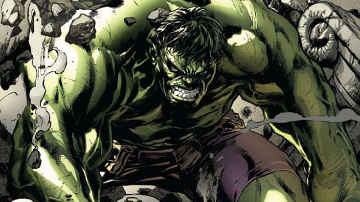Hulk   Characters   Marvel.com
