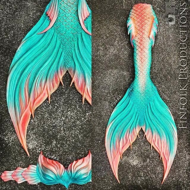 Finfolk | Mermaid Tail Collection | Page 2