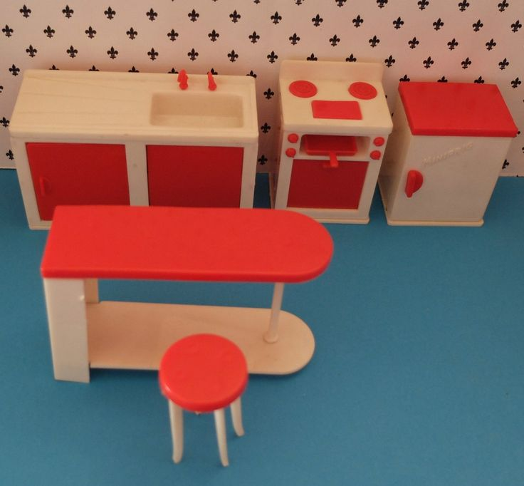 1000 Images About Combex Dolls House Furniture On Pinterest Cream Kitchen Furniture Rebecca