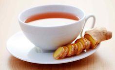 Benefícios do chá de gengibre