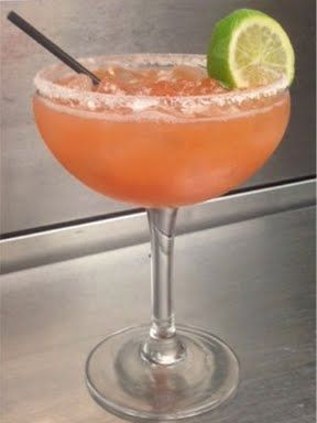 Celebrate National Margarita Day This Weekend: http://Self.com