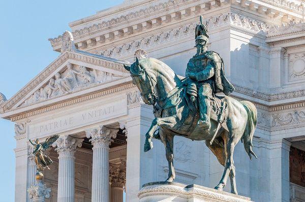 Rome - Vittorio Emanuele ZiZi