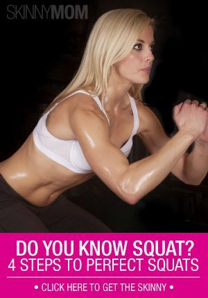 Learn the perfect squat to prevent injuries
