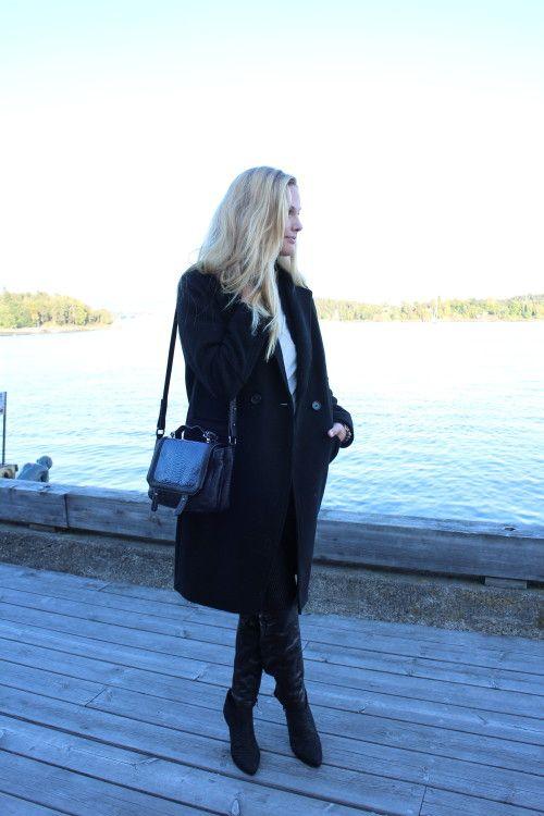 Maria Skappel fall- winter style