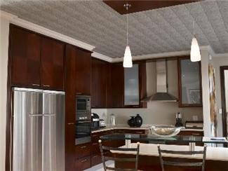 Polystyrene Cornices for Ceilings