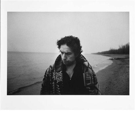 Bob Dylan by Antonin Kratochvil