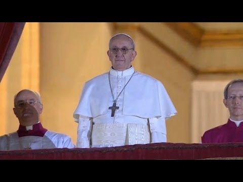 """A New Pope and """"The Most Corrupt Vatican Since the Borgias"""""""