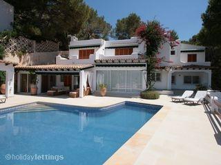4 bed Villa @ Puerto Andratx Majorca