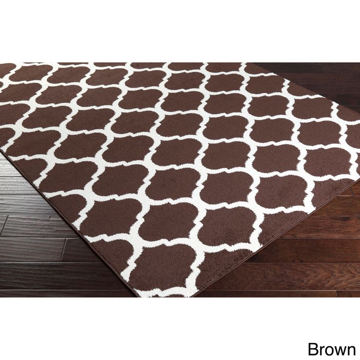 Meticulously Woven Abbeville Modern Area Rug