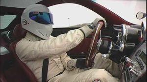 The Stig | Top Gear