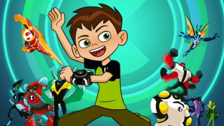 Ben 10 Games    Running and Up to Speed Ultimate Aliens Omnitrix   Andro...