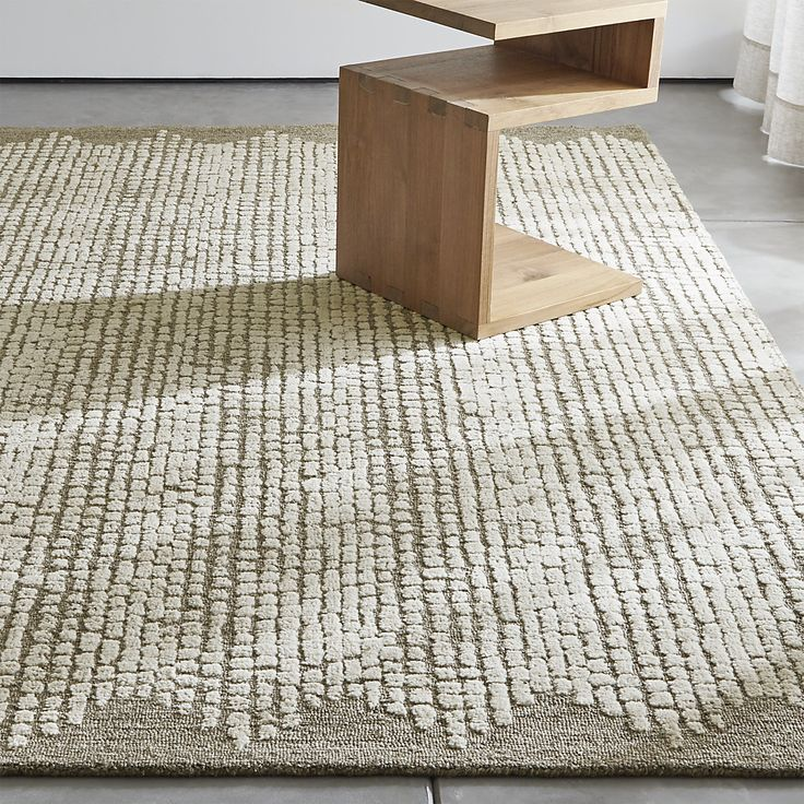 Clea rug | Crate&Barrel