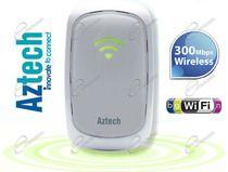 Range extender wifi è un amplificatore di segnale wireless, per ripetere la connessione al modem adsl wi-fi