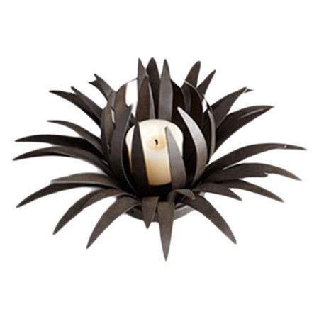 Cacti Flower Candleholder at Joss & Main