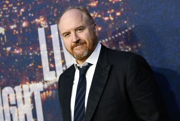 Louis C.K. Dropped From HBO's 'A Night Of Too Many Stars' Special, On-Demand Offerings