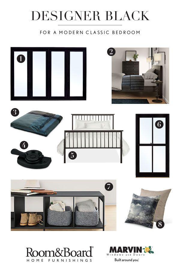 23 best Designer Black by Marvin images on Pinterest | Decor room ...