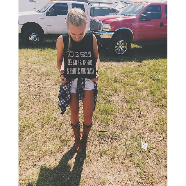 www.licensetoboot.com Stagecoach Outfit Country Thunder outfit country concert…