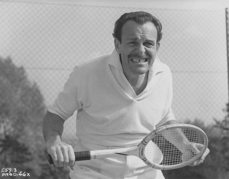 Terry-Thomas, School for Scoundrels (1960)