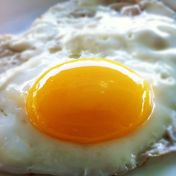 Breakfast, Eggs and Yellow on Pinterest