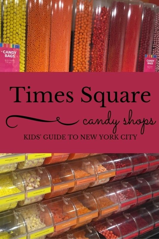 Looking for a sugar fix? Review to Dylan's Candy Bar, M&M's World and Hershey's Chocolate World to help you pick the best candy shop in New York City. Kids' Guide to the Times Square Candy Shops   tipsforfamilytrips.com