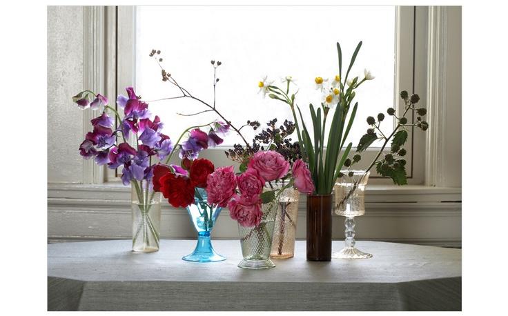 A variety: Feedburn Design, Indoor Gardens, Interiors Design, Beautiful Indoor, Garden Parties, Parties Beautiful, Flowers, Gardens Parties