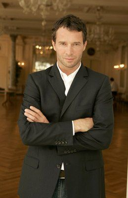 James Purefoy (from the tv series 'Rome')