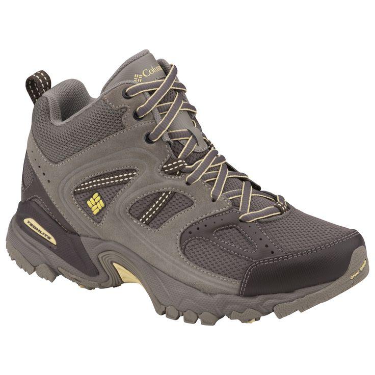 Columbia Hiking Boots Women