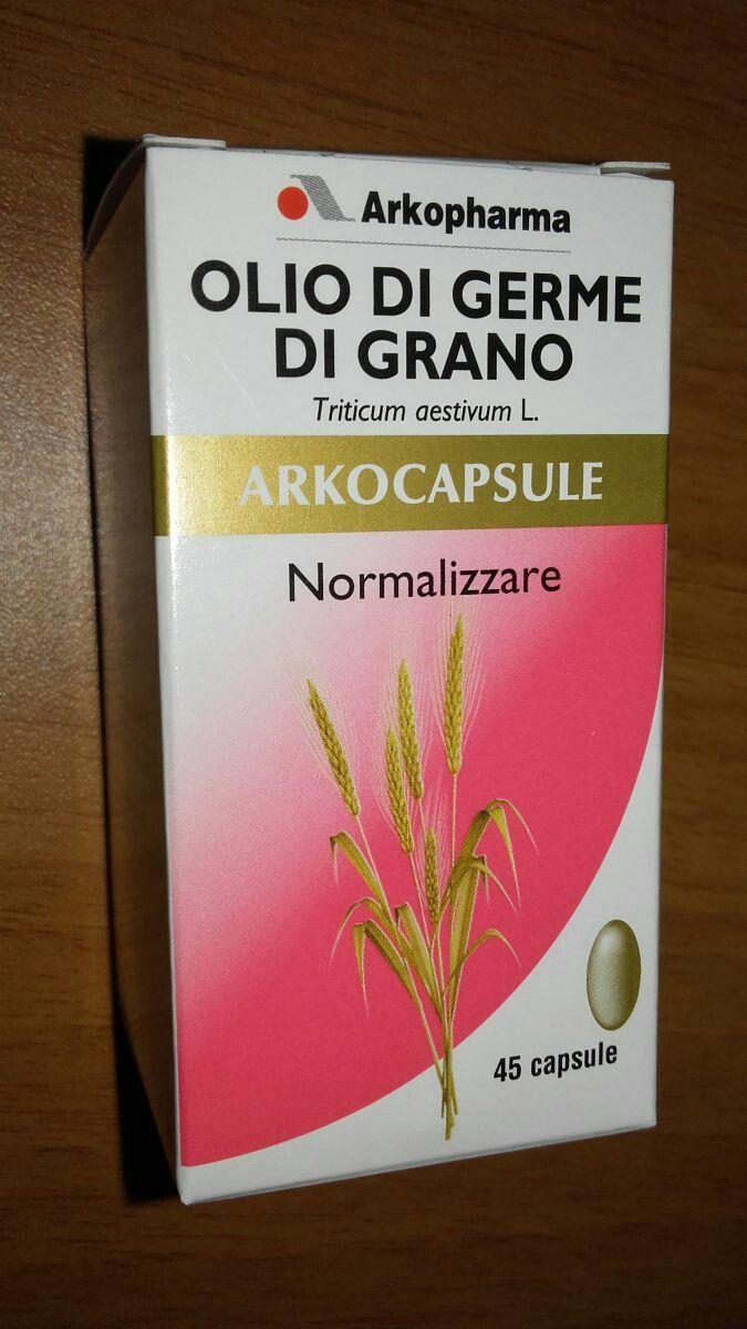 Olio di Germe di Grano 100% naturale. Normalizza il colesterolo nel sangue e grazie alla vitamina E in esso contenuta, previene la secchezza cutanea e le rughe.