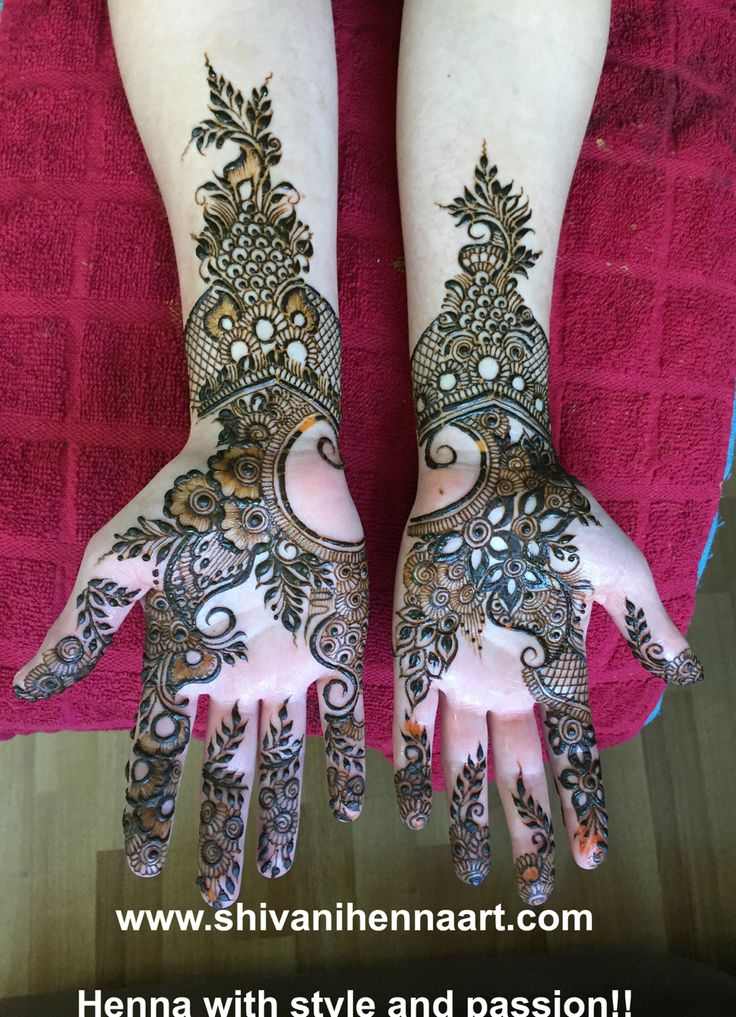 261 Best Images About Henna Designs On Pinterest