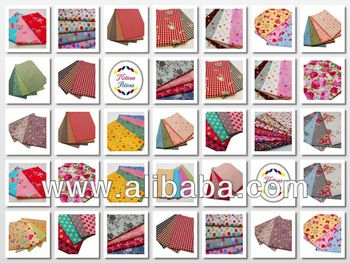 Fat Quarter Fabric Bundle