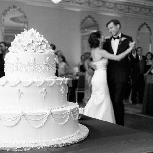 Best Wedding Cake Places In Boston