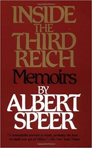 Inside the Third Reich Reissue