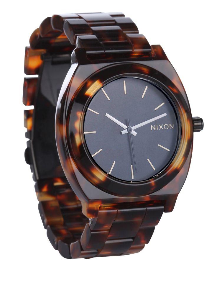 Chubster's choice Men's Watches - Watches for Men ! - Coup de cœur du Chubster Montre pour homme ! Nixon