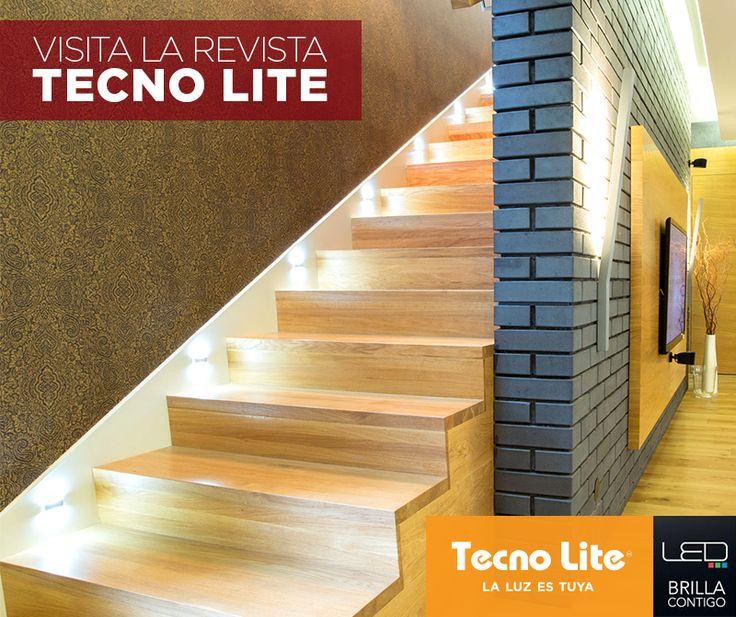 Leds Para Escaleras Dicroicos Led En Escaleras Starisled Luces Del Tipo Dicroico Led Para Escaleras Con El Como Iluminar Escaleras Con Led Para
