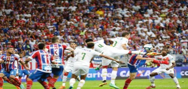 Sampaio Correa X Bahia Ao Vivo Online Copa Do Nordeste Futebol